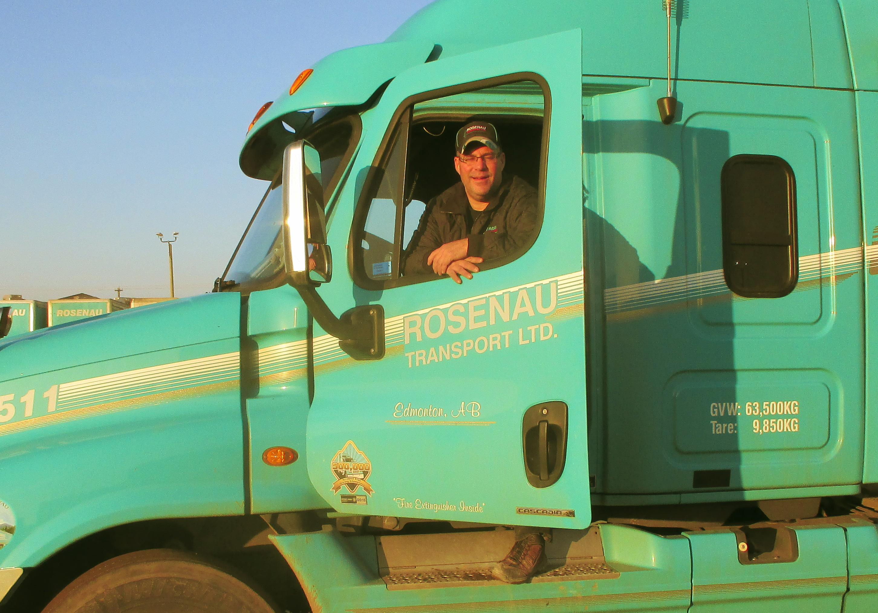 Dating truck driver advice definition